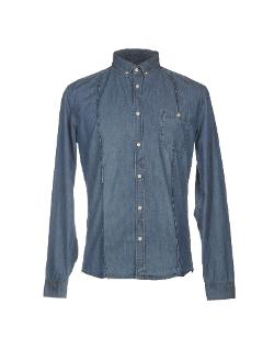 Drykorn -  Denim Shirt