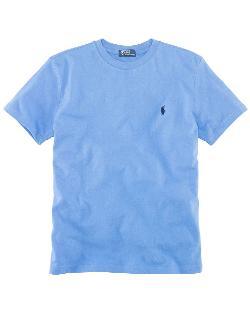 Ralph Lauren Childrenswear  - Boys Crew-neck T-shirt