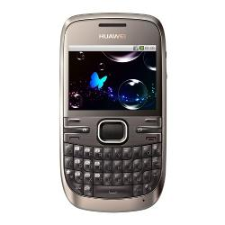 Huawei  - G6609 Quad-Band GSM Phone