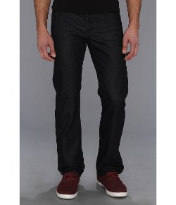 7 For All Mankind  - Standard Straight Jeans