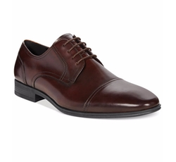 Kenneth Cole Reaction - Cap Toe Dress Shoes