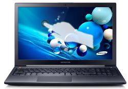 Samsung  - Book 6 Full HD Touchscreen Laptop