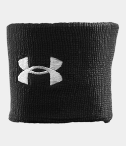 "Under Armour - 3"" UA Performance Wristband"
