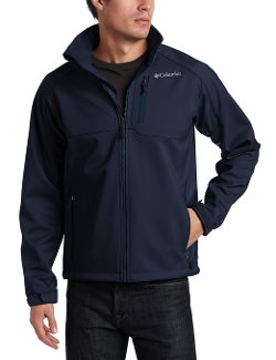 Columbia - Ascender II Softshell Jacket