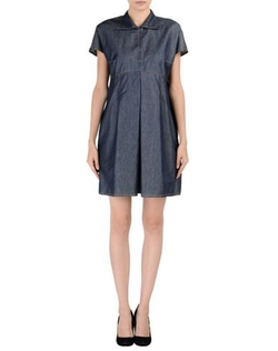 Carven - Shirt Dress
