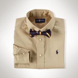 Ralph Lauren - Cotton Blake Shirt