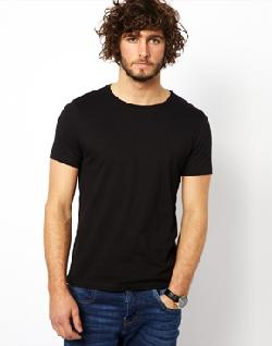 ASOS  - T-Shirt With Crew Neck
