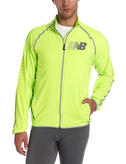 New Balance - Beacon Jacket