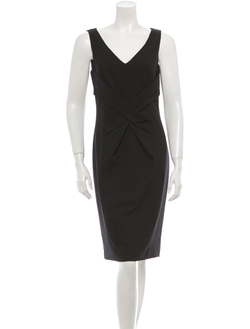 Magaschoni - Sleeveless Dress