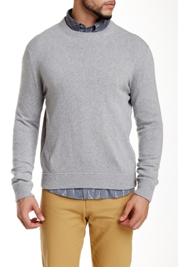 Kennington - Cashmere Crew Neck Sweater