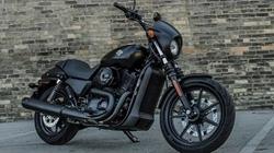 Harley-Davidson - Street 500 Motorcycle