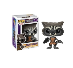 Funko  - Ravager Rocket Raccoon Vinyl Figure