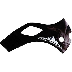 Elevation Training Mask - Elevation 2.0 Skull Sleeve Training Mask