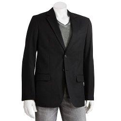 Van Heusen - Regular-Fit Suit Jacket - Men