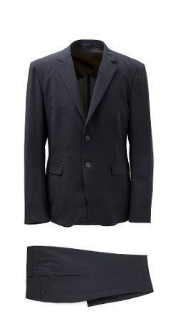 Mr. Start  - Stretch Wool Cheshire Suit