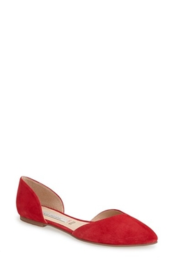 Kristin Cavallari - Cadence Flat Shoes