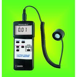Traceable - Ultraviolet Light Meter