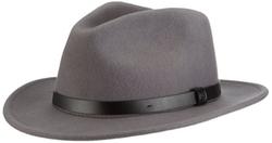 Brixton - Messer Fedora Hat