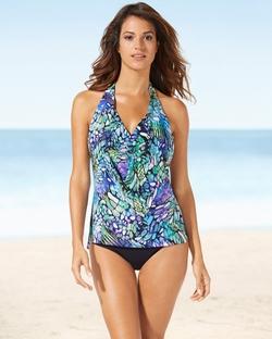 Magicsuit - Sophie Halter Tankini Swim Top