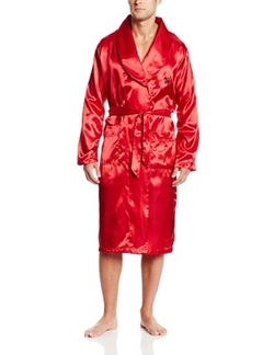 Stacy Adams - Lounge Robe