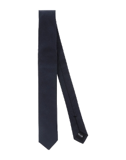 Ann Demeulemeester - Plain Weave Tie