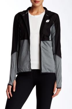New Balance - Colorblock Jacket