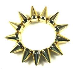 Fashion Dimensions  - Big Spike Bracelet