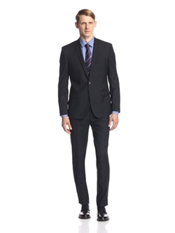 Ben Sherman  - Thin Stripe Suit