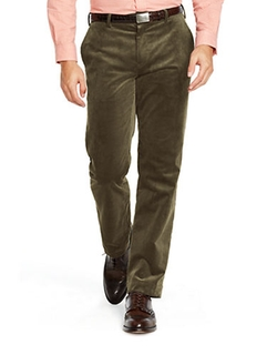 Polo Ralph Lauren  - Classic-Fit Stretch-Corduroy Newport Pants