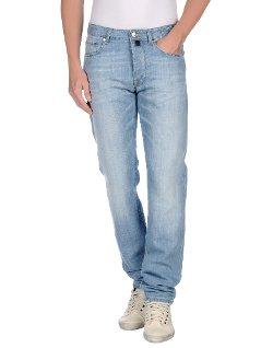 PT05  - Denim Pants