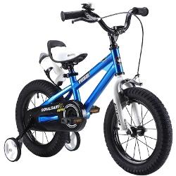 Royal Baby - Kids Bikes