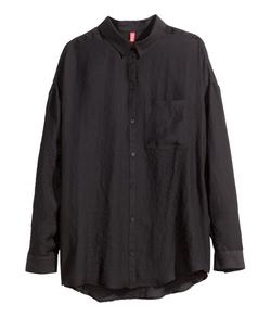 H&M - Wide-Cut Shirt