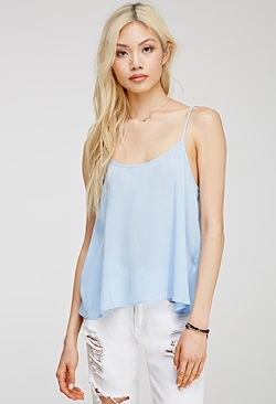 Forever21 - Drapey Crepe Cami Top