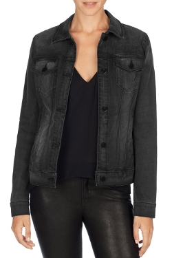 J Brand - 4004 Blacx Jacket