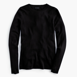 J.Crew - Collection Cashmere Long-Sleeve T-Shirt