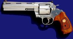 Colt Anaconda - .44 Magnum