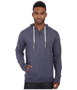Matix Clothing Company - World Henley Knit Sweater