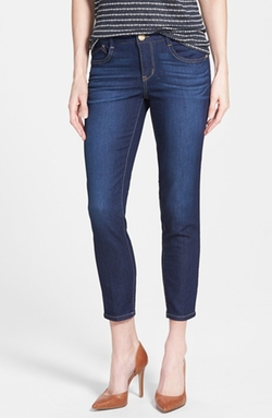 Wit & Wisdom - Stretch Ankle Skinny Jeans