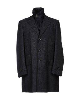 Henry Smith - Coat