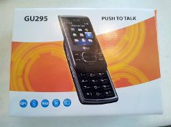 LG - Gu295 Gsm 3g Slider Cell Phone