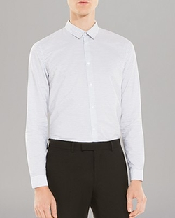 Sandro - Feedback Button Down Shirt