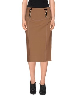 VDP Collection - 3/4 Length Skirt