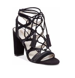 BCBGeneration  - Ronny Strappy Lace-Up Sandals