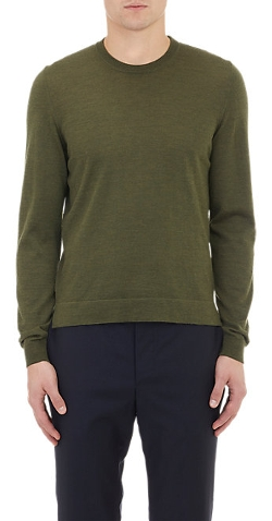 Officine Generale  - Crewneck Sweater