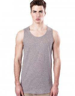 SOPOPULAR  - Tank top - TORE - grey