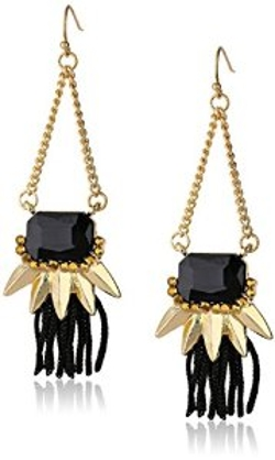 Jessica Simpson - Stone Drop Earrings