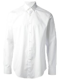 LANVIN  - classic formal shirt