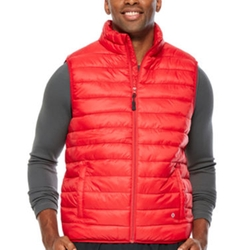 Xersion - Packable Puffer Vest