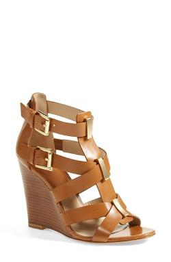 Michael Kors - Reagan Wedge Sandal