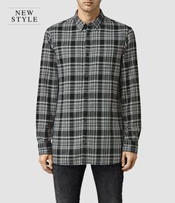 AllSaints - Spradlin Shirt